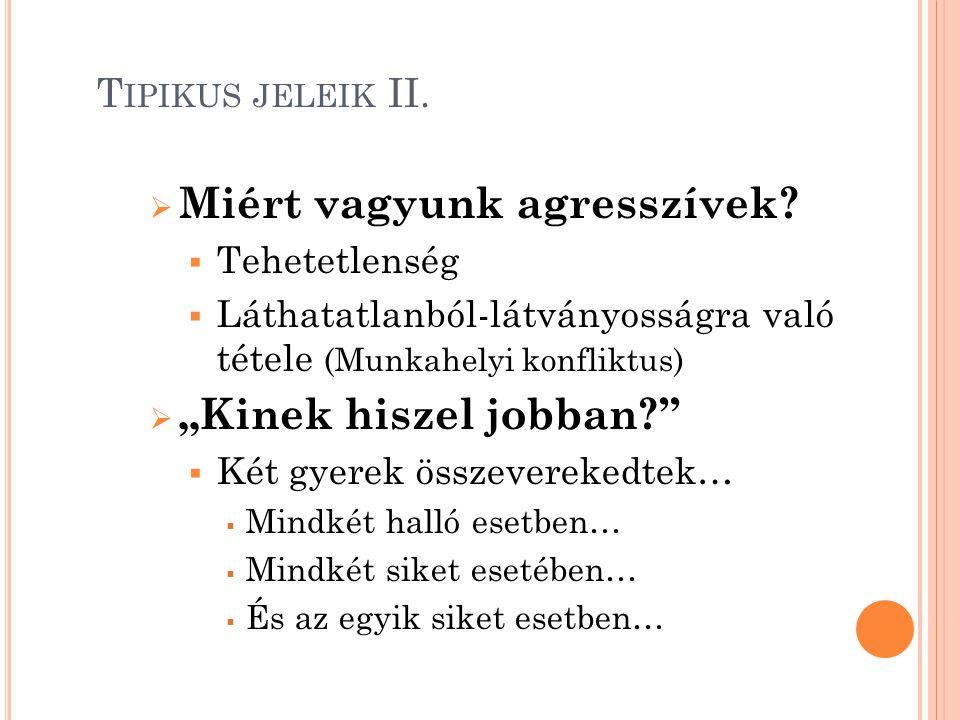 T IPIKUS JELEIK III. Visszaélések  Ötletlopás  Az ötlet pontos megfogalmazása miatt..