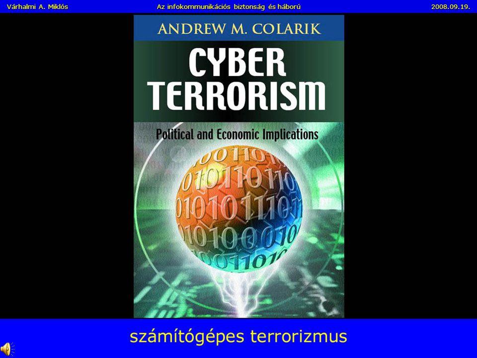 A közszféra információ illetve informatikai biztonsága II. Az intézmények általában alkalmaznak IT biztonsági és üzletmenet folytonossági megoldásokat