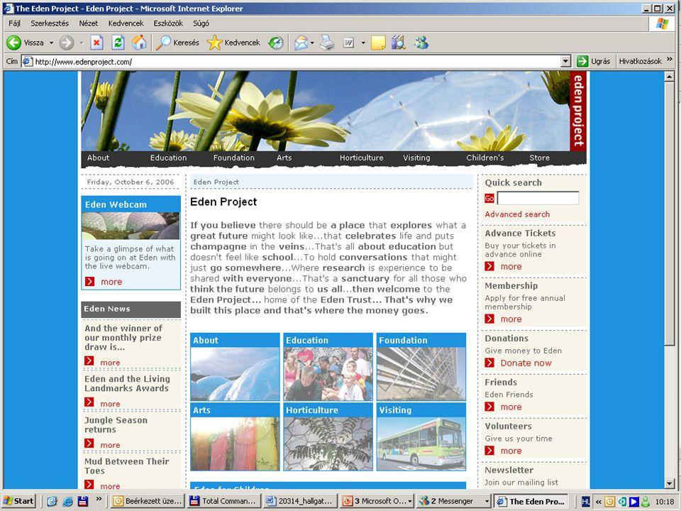 Az M&E Csoport Tagja Tanácsadó Iroda www.exante.hu Consulting exante@exante.hu
