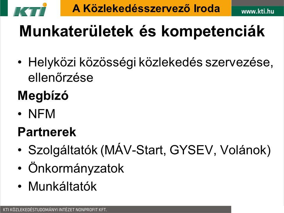 SZOLGÁLTATÓK G-BUSLINE KFT.