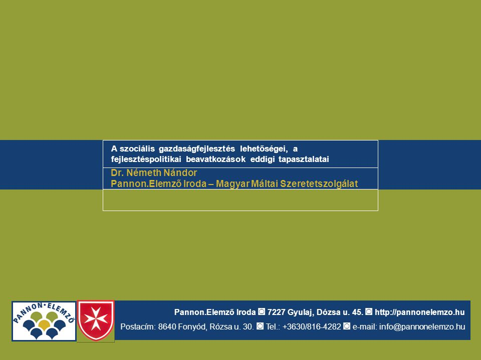 Click to edit Master title style 2 Hátrányos helyzetű térségek a fejlesztéspolitikában Kiindulópont: A legelmaradottabb térségek dinamizálása a fejlesztéspolitika fontos és a fejlesztéspolitikai dokumentumokban is felvállalt feladata.