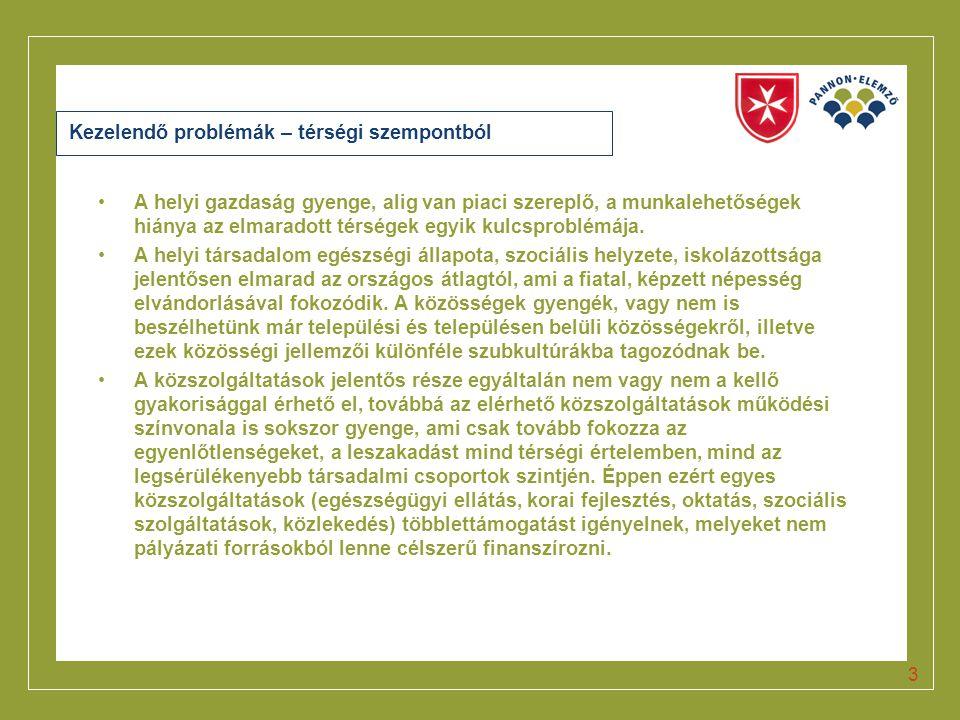 Click to edit Master title style 14 Falugazdasági program Belecskán -13 éves falugazdasági program, amely lényegében megszüntette a falu munkanélküliségi problémáit.