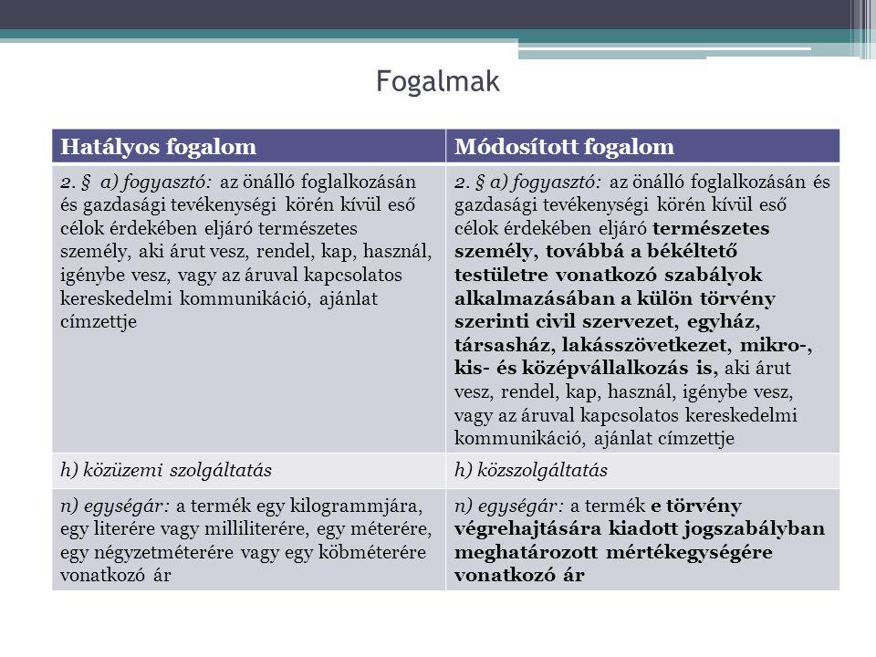 Javaslatok 1.A jogalkotás és a jogalkalmazás ellentmondásai 2008.