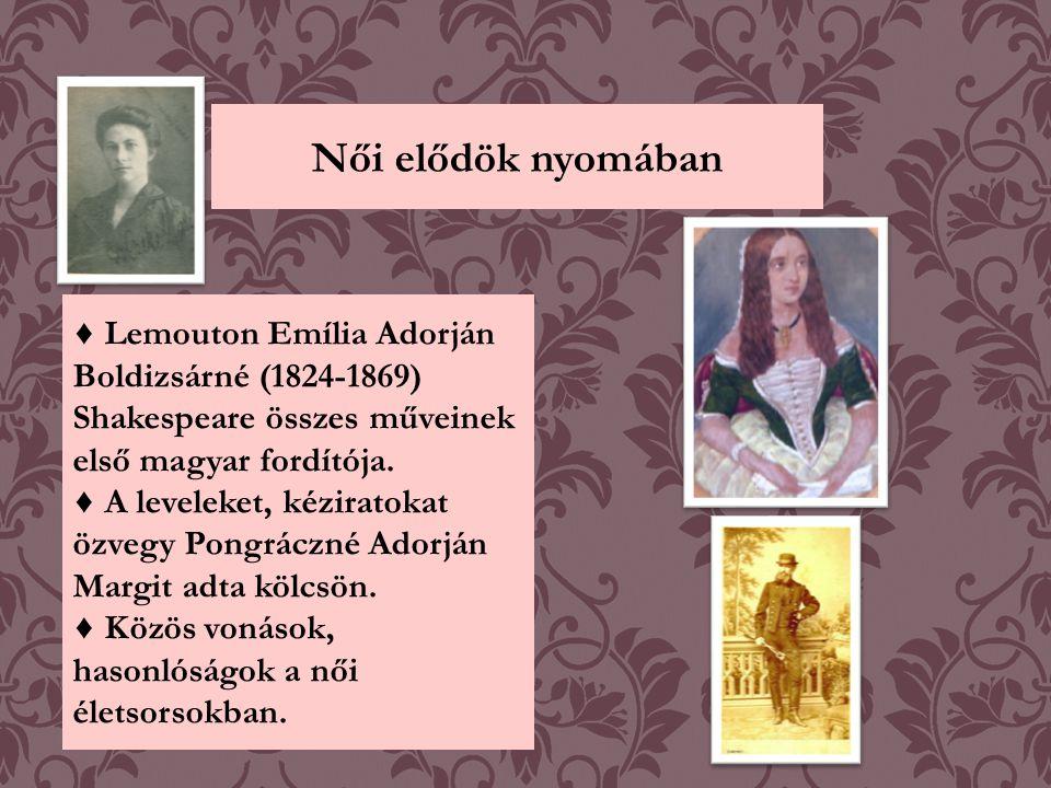 Női elődök nyomában ♦ Brunszvik Teréz (1775-1861) a magyarországi óvodák megalapítója, a gyermeknevelés reformálója – neveléstörténet.