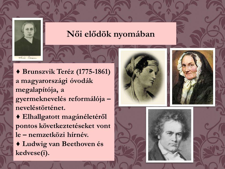 Dr.Czeke Marianne előmenetele ♦ 1909. rendes kinevezése a IX.