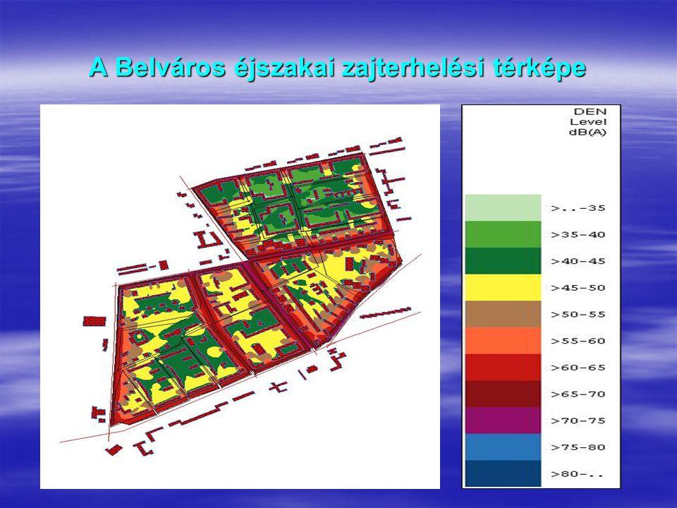 Természetvédelem Dunaújváros Megyei Jogú Város Közgyűlése 2004.