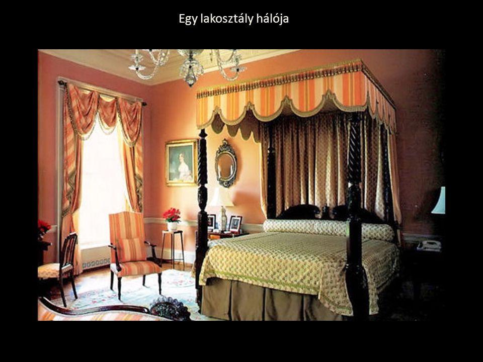 Pihenő szoba