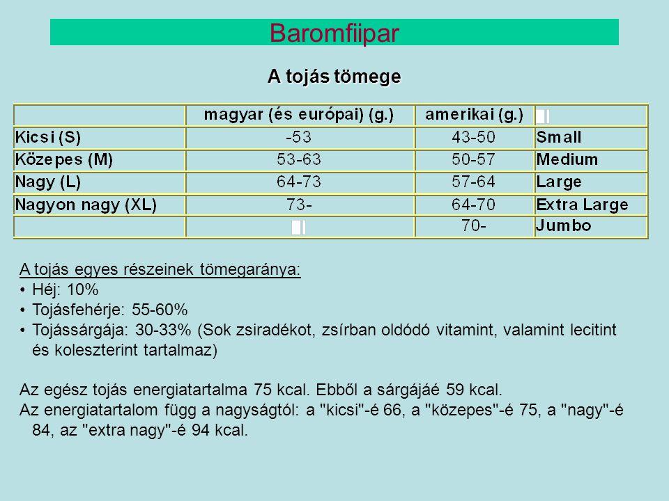 Adalékanyagok Tartósítók és ízesítők: Konyhasó (NaCl), pácsók (KNO 3, NaNO 3, NaNO 2 ), cukrok, invertcukor, keményítőszörp, mono-Na-glutamát (glutaminsavas nátrium, kedvező ízhatású), ecetsav (CH 3 -COOH), tejsav (CH 3 -CH-(OH)-COOH), borkősav, citromsav, aszkorbinsav.