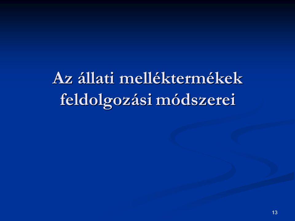 12 Magyarországi jogszabályok 3/1974.(i.9.) MÉM rendelet 3/1974.