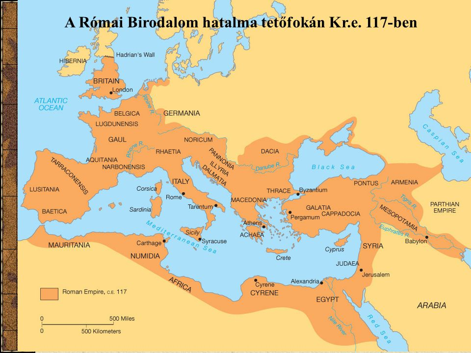 A római államforma Róma hosszú ideig köztársaság volt, majd császárság.