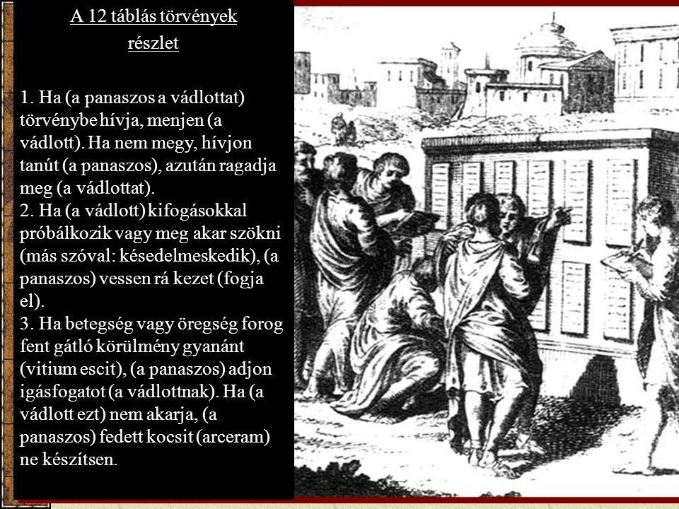 """A járványok is hozzájárultak a bukáshoz """"Felismervén, hogy egy halálos járvány sújtja őket, az emberek gyorsan kiutasították az itáliaiakat a városból."""