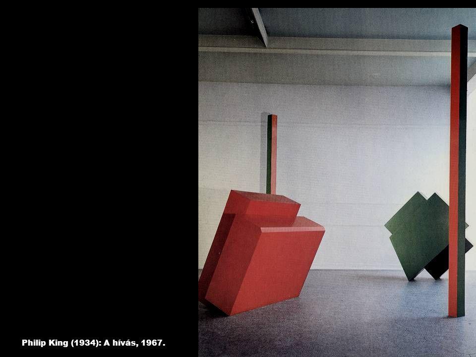 Philip King (1934): A hívás, 1967.