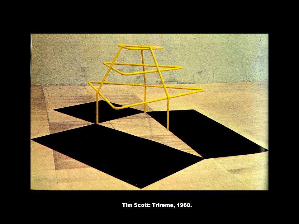 Tim Scott: Trireme, 1968.