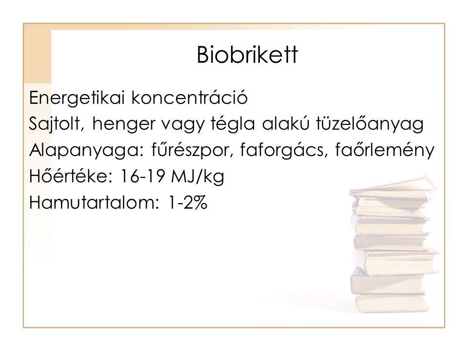 Biomassza tüzelés és a környezet kapcsolata