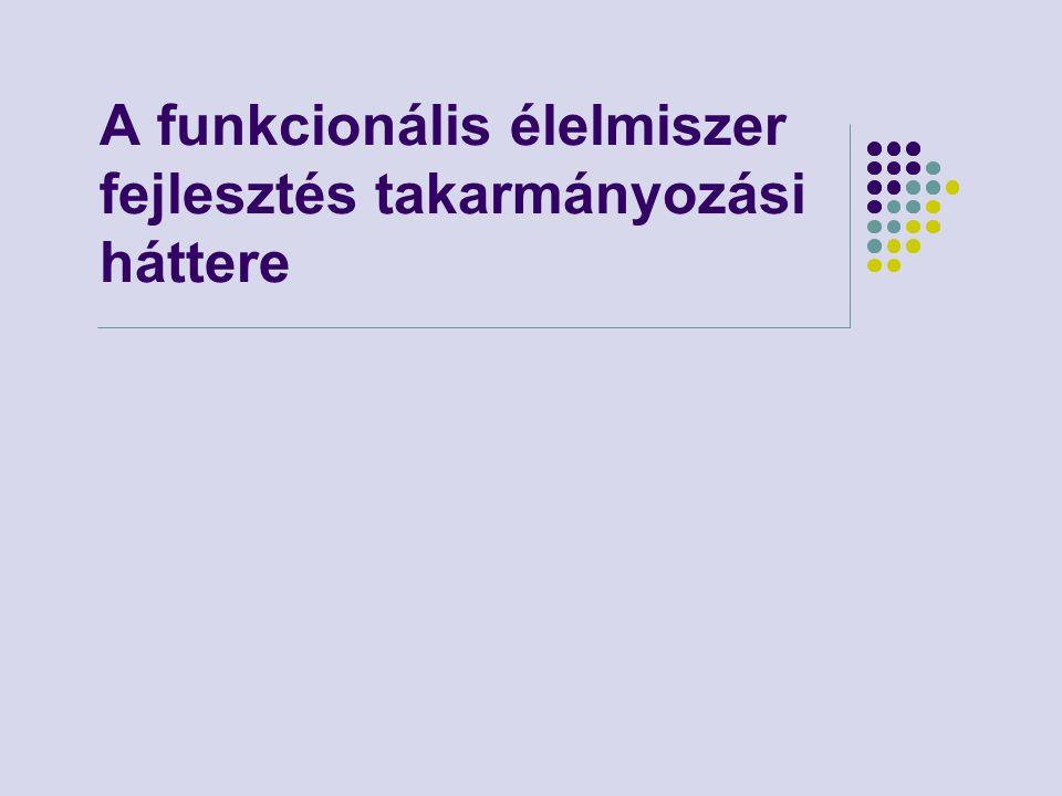 Speciális takarmányokat előállító üzem építése, CLA előállítás (1.3.1-11/B-2011-0033)