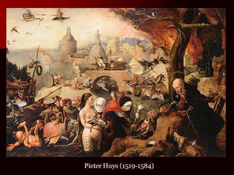 Pieter Huys (1519-1584)