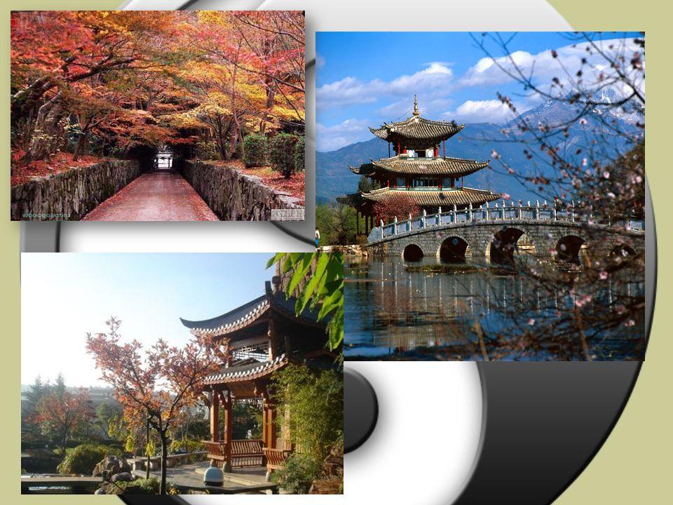 Képek Kínáról