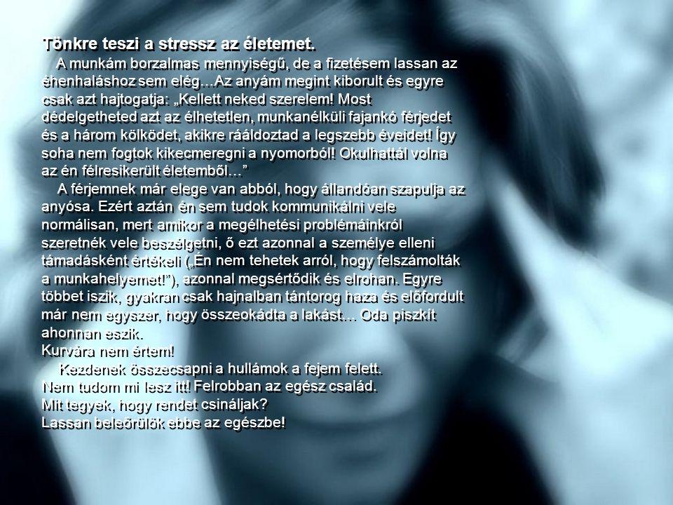 Említést tesz bizonyos kóros igényeket kielégítő környezet szocioszinton pszichopatológiájáról .