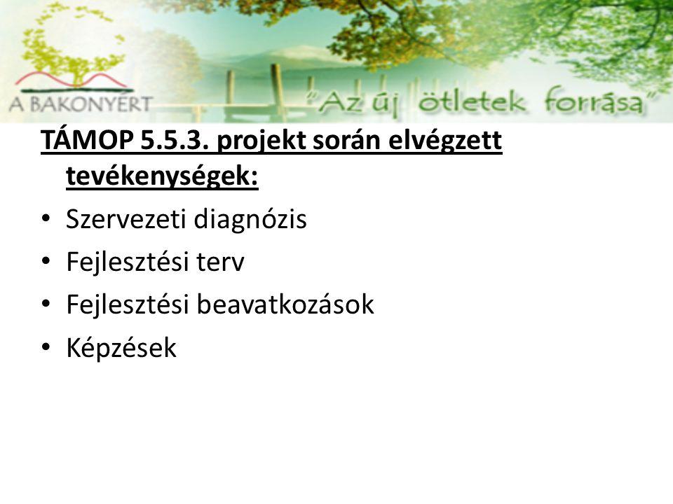 TÁMOP 5.5.3.