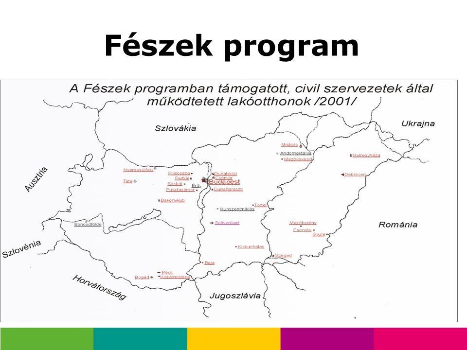 Fészek program