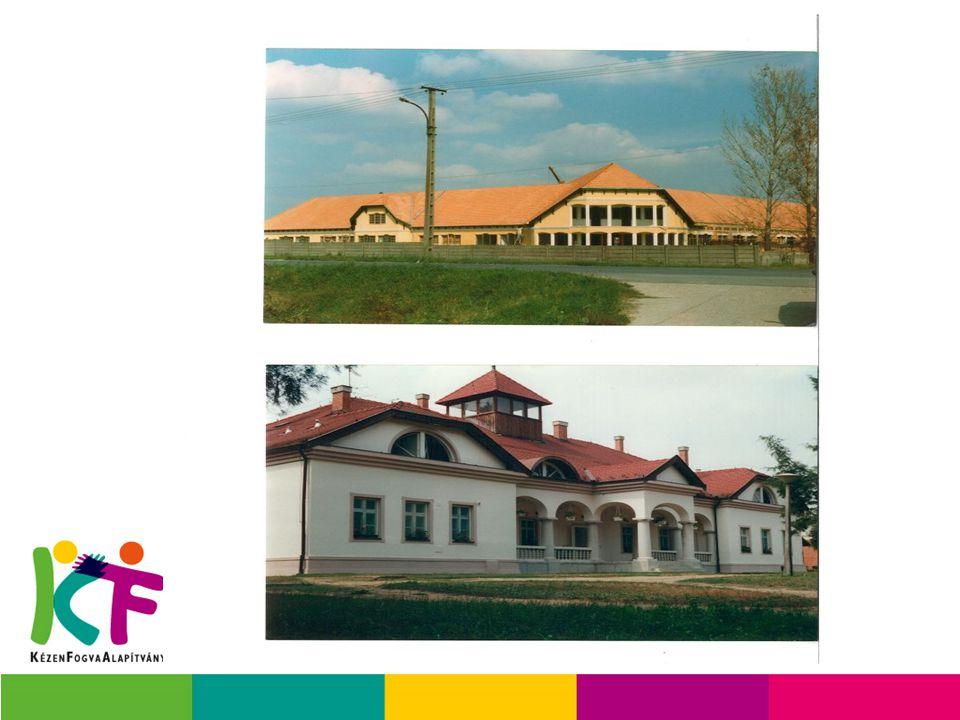 1999-2008: restauráció: 23 mrd nem innovatív felhasználás belügyminisztériumi un.
