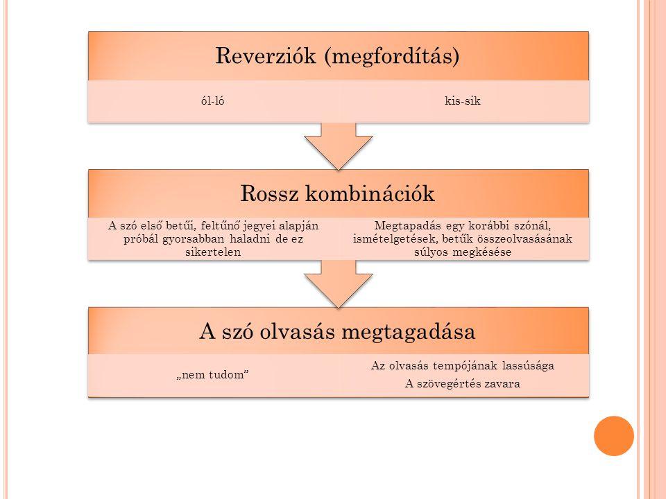 Az írás külalakja - Sorkövetés elégtelensége - Változó betűméret - Szabálytalan betűformák