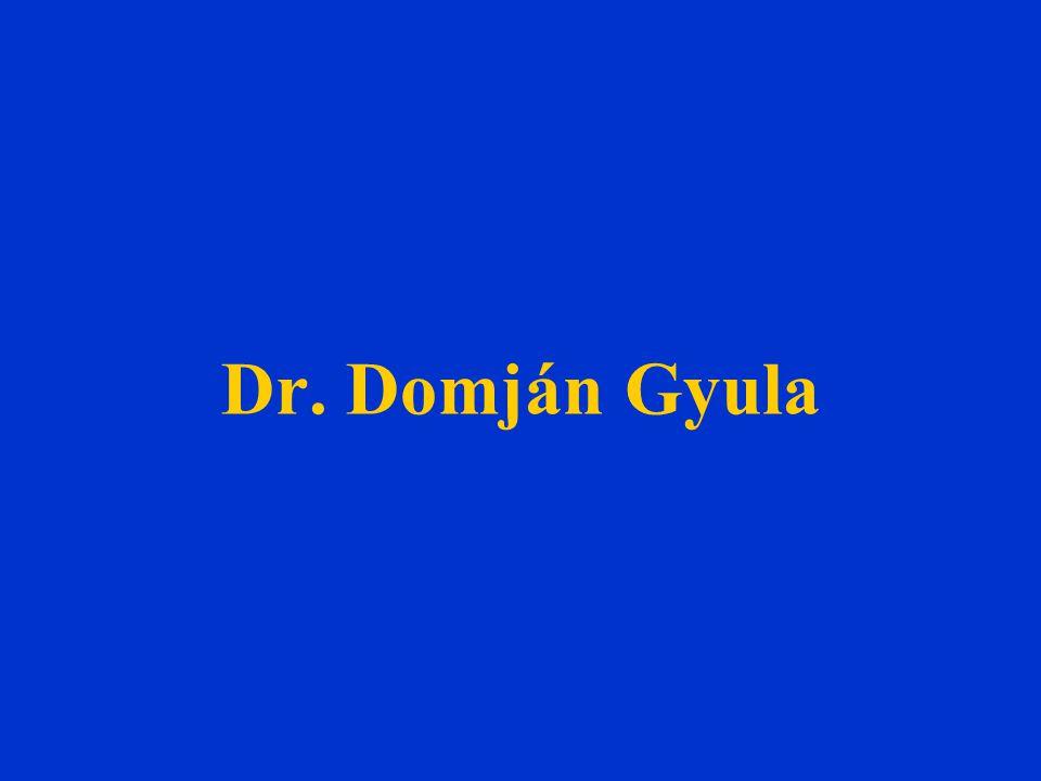 DIAGNÓZIS American College of Rheumatology (ACR), 1990 1.Kóros vizelet üledék: vvt kaszt >5 vvt/látóterenként 2.Kóros mellkas rtg üregképződés, infiltrátum, nodulus de: mellkas rtg lehet negatív is.