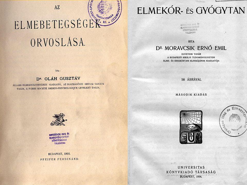 Schizofrénia, kezelése új terápiás lehetőségek Dr. Kovács Tibor