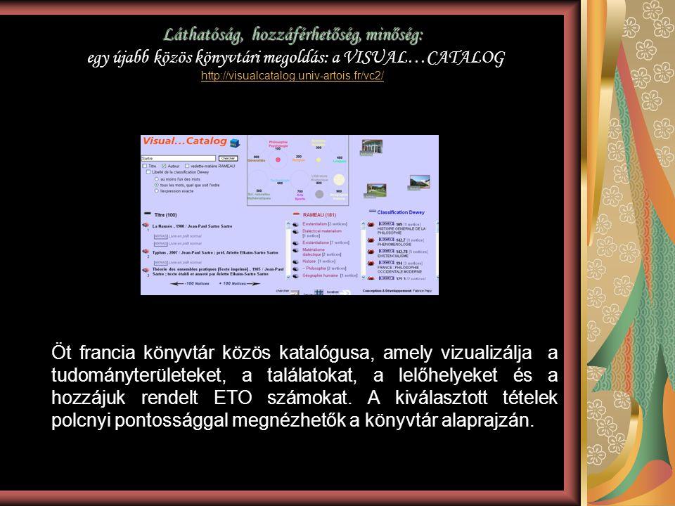Bibliográfia György Péter: Digitális archívumok = Élet és irodalom, 2007.