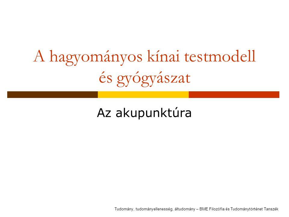 Tartalom  I.Testmodell I/1. Filozófiai alapok I/2.