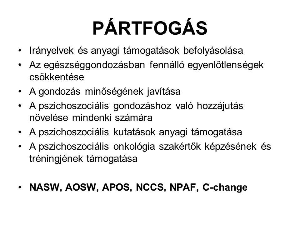 """NASW Lakossági Kampány Onkológiai Szociális Munka Reklám Lásd csatolt Word dokumentum: """"30.oldal.doc"""