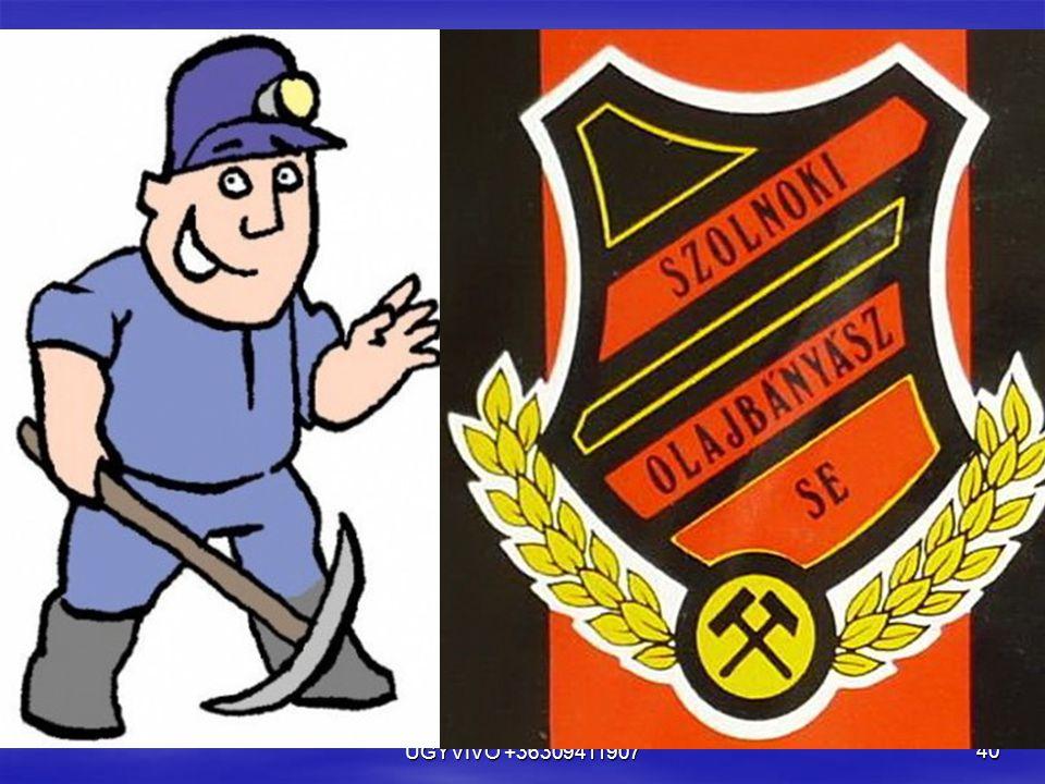 MANDRIK ISTVÁN OÉT MB ÜGYVIVŐ +3630941190740
