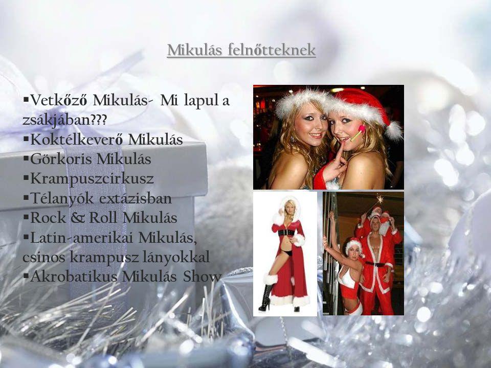 Cégeknek komplett karácsonyi partyszervezés Teljes karácsonyi hangulatot teremtünk céges rendezvényeken.