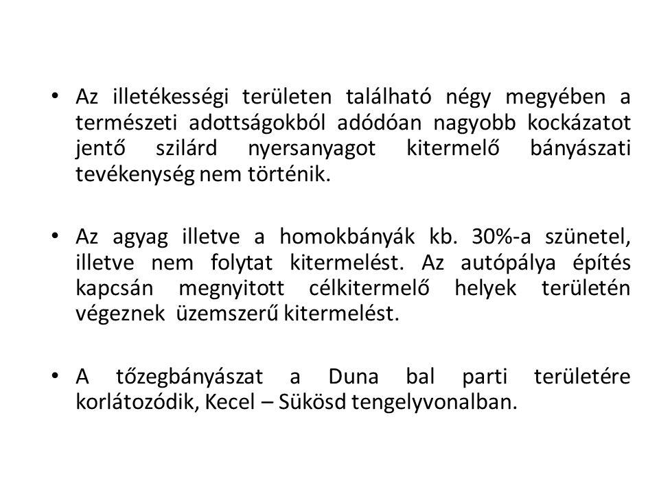 A Bt.végrehajtásáról szóló 203/1198. (XII.19.) Kormányrendelet (továbbiakban Vhr.) Vhr.
