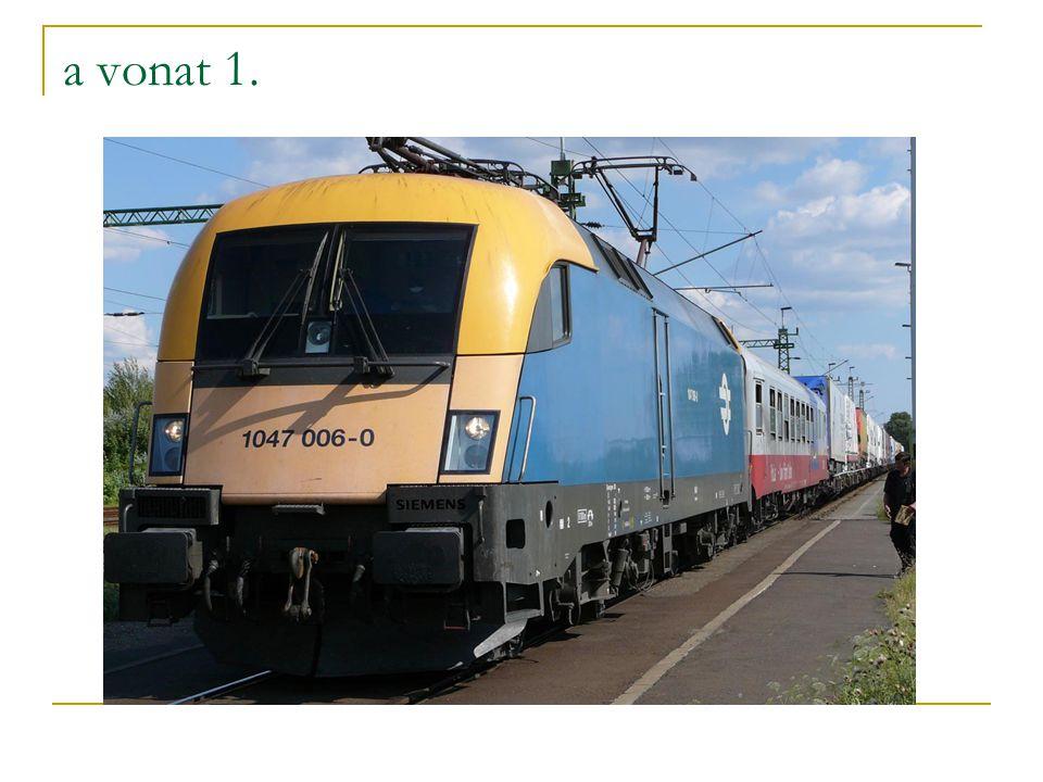 A vonat 2.