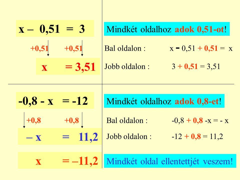 Két szám aránya 2 : 5 Ha a kisebb szám 12, mennyi a nagyobb szám ? Ha a nagyobb szám 45, mennyi a kisebb szám ? Ha a két szám összege 49, mekkorák a s