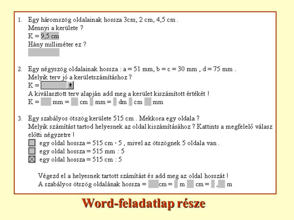 x – 0,51 = 3 Mindkét oldalhoz adok 0,51-ot! +0,51 x = 3,51 Bal oldalon : x - 0,51 + = x Jobb oldalon : 3 + 0,51 = 3,51 -0,8 - x = -12 Mindkét oldalhoz