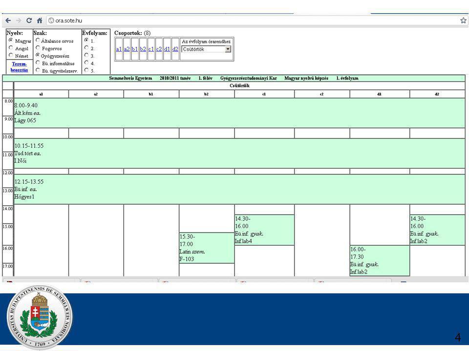 LOGIKAI RENDEZÉS - INDEX név szerinti rendezés: kiemeli a név oszlopot egy külön táblázat egyik oszlopaként, egy második oszlopban pedig melléteszi, hogy ténylegesen hol van az eredeti adat (az eredeti táblázathoz illesztett belső sorszám alapján hányadik sorban).