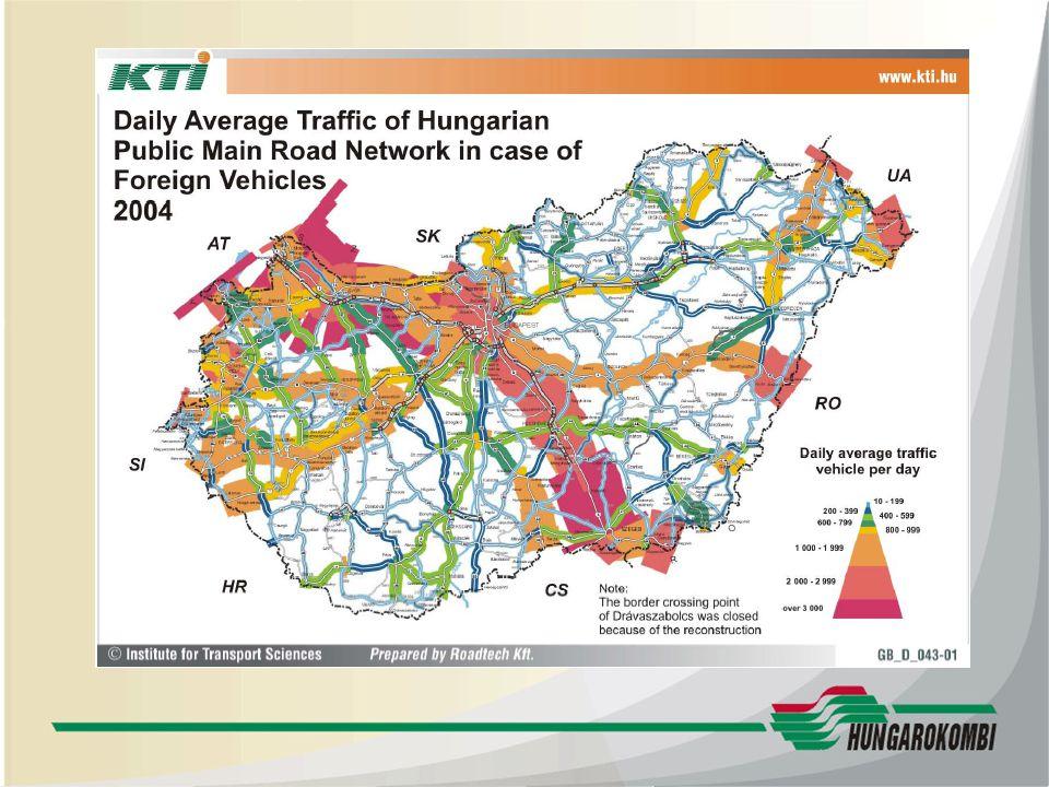 Mit tudunk ajánlani a közúti fuvarozónak 2010-ben.