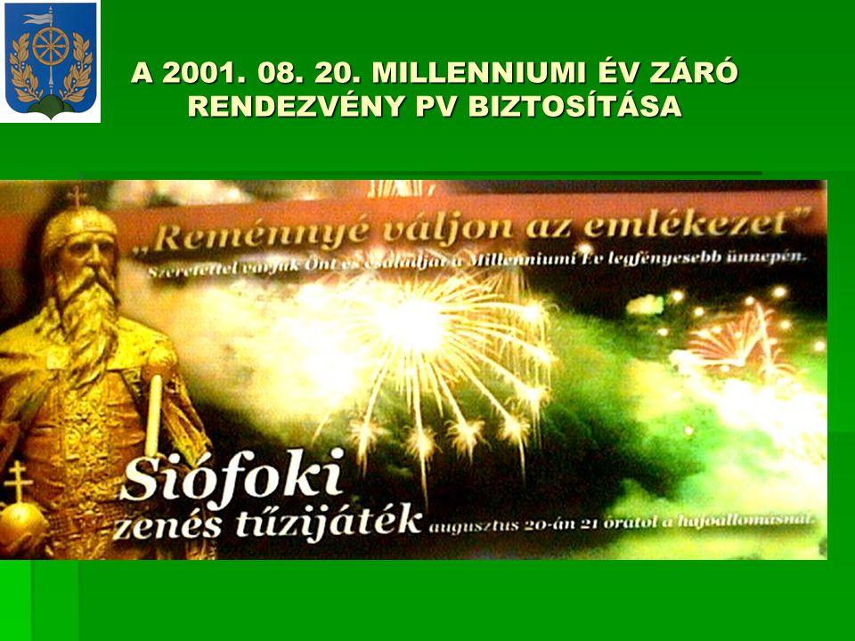 A 2001. 08. 20.