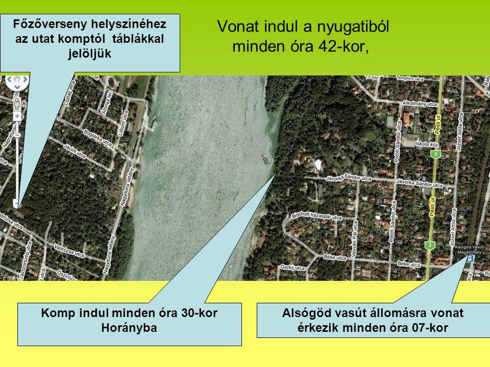 Ősi egyházi település, amely a Duna két ága által védett helyen, sok történelmi vihartól menekült meg, szerencsés földrajzi helyzete okán A honfoglalá