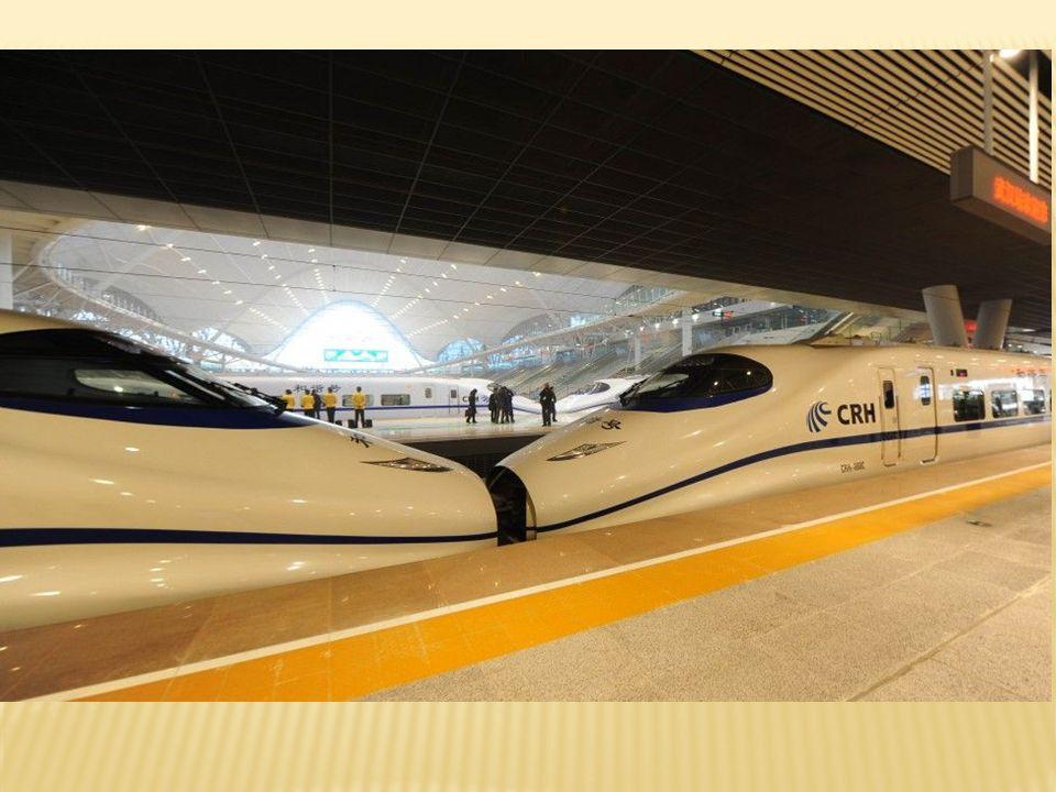 HS ÚR nevű vonat előkészítése