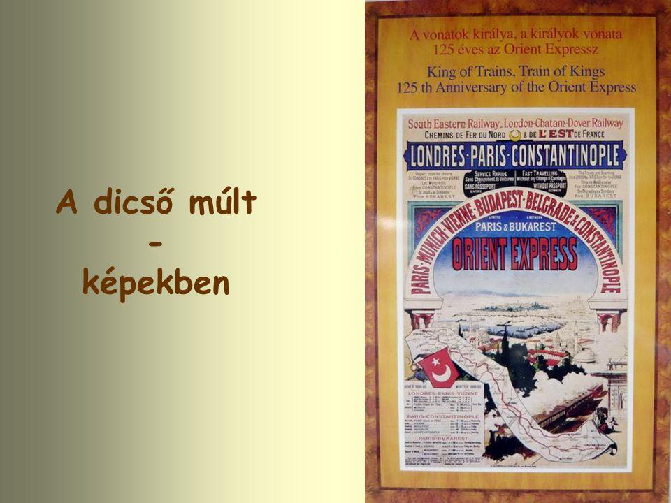Az I.világháborúig favázas, teakfa burkolatos kocsikat használt a társaság.