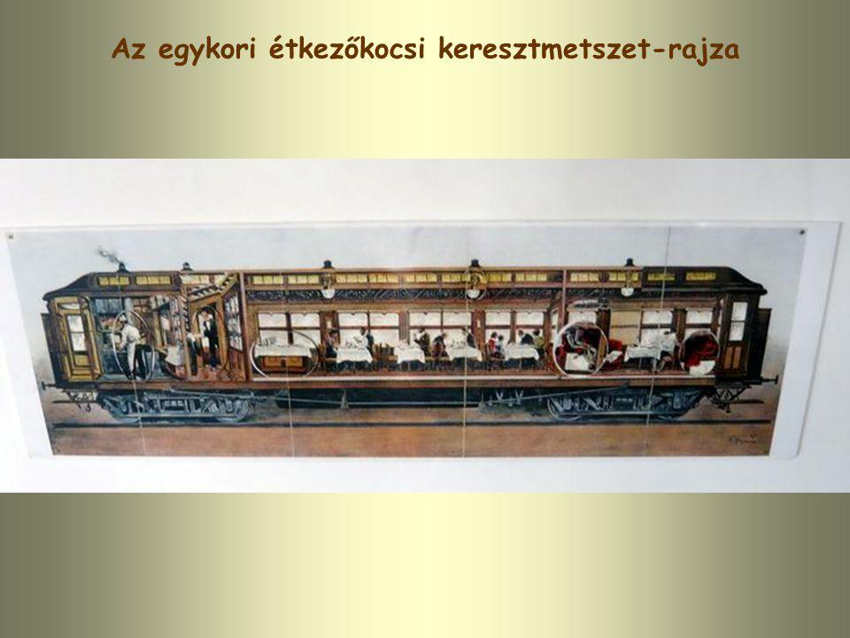 A vasúttársaság renoméját emelte az a tény, hogy a belga király - aki a vonatvállalat főrészvényese is volt - áldását adta az oroszlános királyi jelkép használatára, amely a kocsik oldalát díszítette
