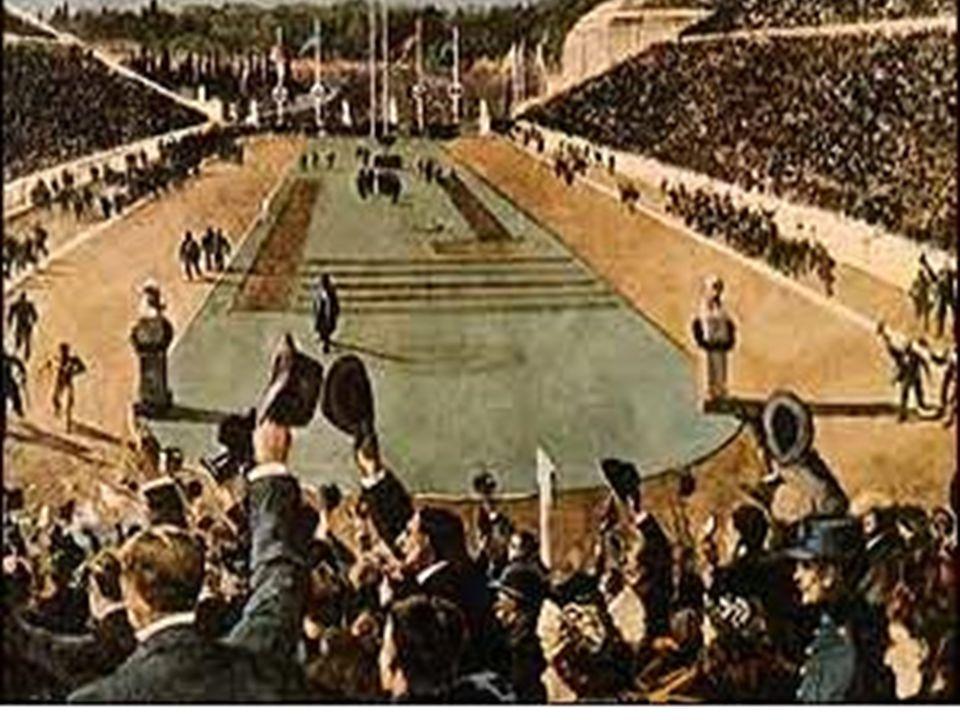 Az antik Hellén tradíciók fontosak-e még a mai modern sportban.