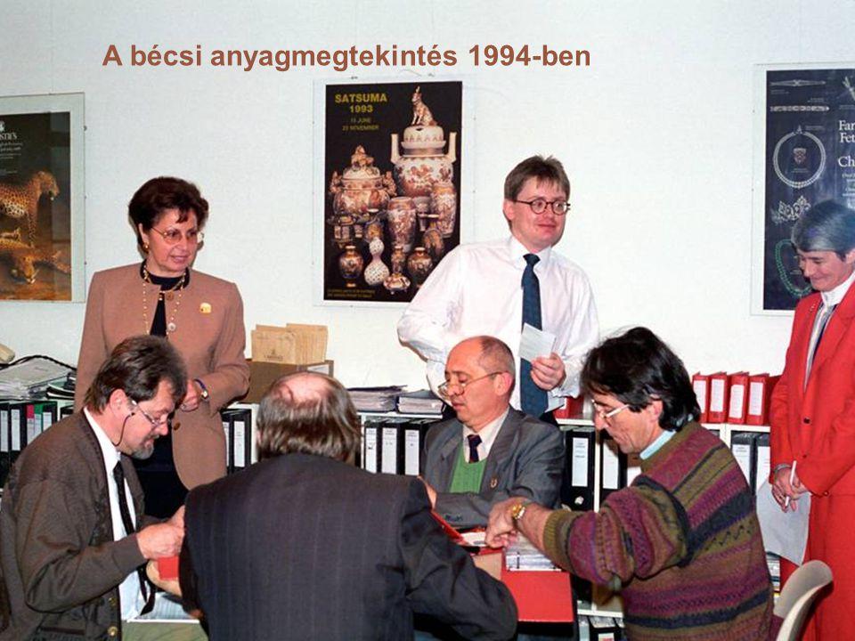 Osztrák-magyar szimpózium – ezúttal a sógoroknál, Seggauban