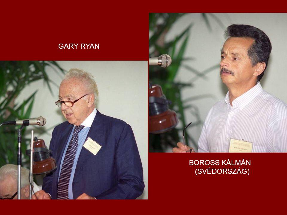 Dr. SOMOGYI TAMÁS SURÁNYI LÁSZLÓ ARCOK - 1996