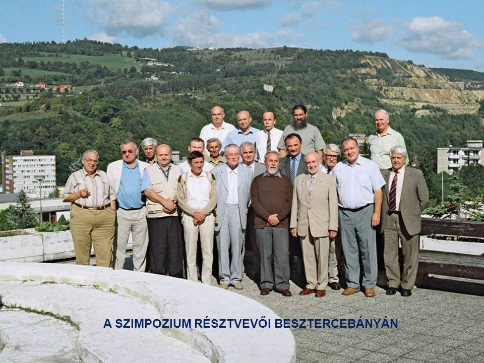 MAGYAR-OSZTRÁK SZIMPÓZIUM ESZTERGOMBAN (2007)