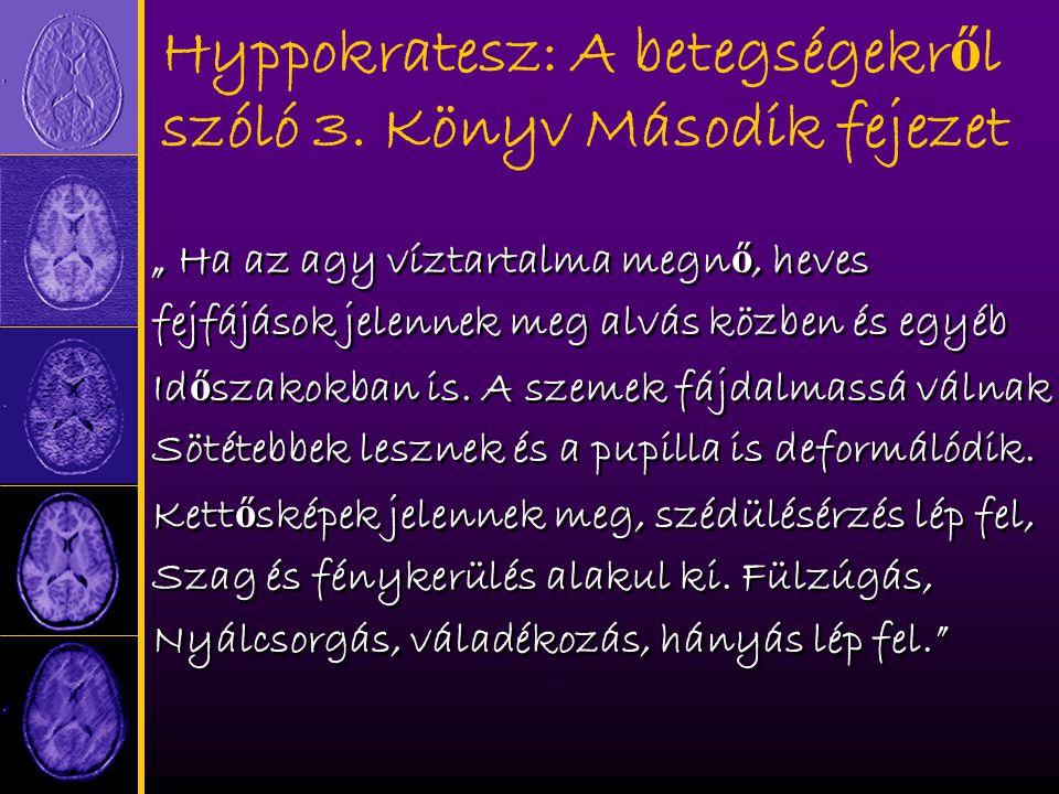 Hyppokratesz: A betegségekr ő l szóló 3.