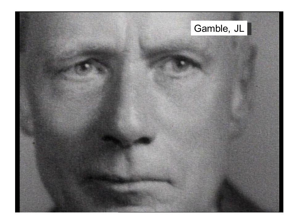 Gamble, JL